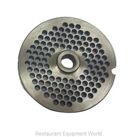 Alfa International 12 532 HUB Meat Grinder Plate