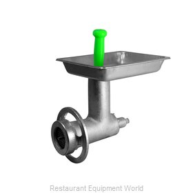 Alfa International 12 H CCA Meat Grinder Attachment