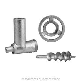 Alfa International 12 H CRW Meat Grinder Attachment