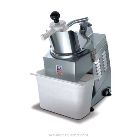Alfa International 300SS Food Processor Electric