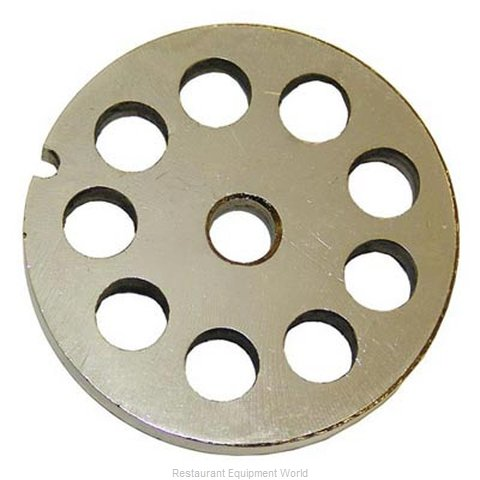 Alfa International 32 1/2 HBLS Meat Grinder Plate