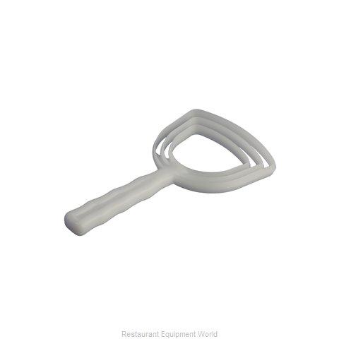 Alfa International 335SQ Bone Dust Scraper