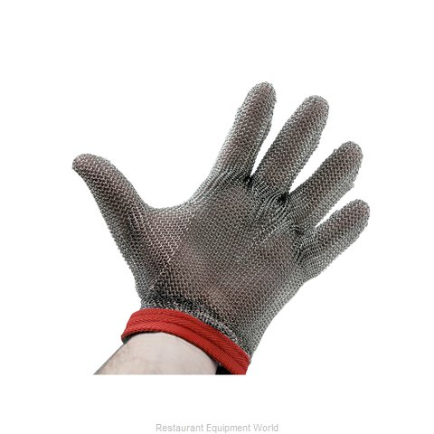 Alfa International 515 M Glove, Cut Resistant (Magnified)