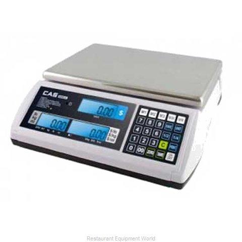 Alfa International A2JR-15L Scale, Price Computing