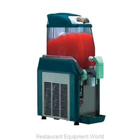Alfa International AFCM-1 Frozen Drink Machine, Non-Carbonated, Bowl Type