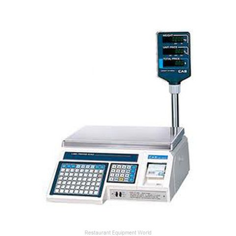 Alfa International ALP1-30P Scale Price Computing (Magnified)
