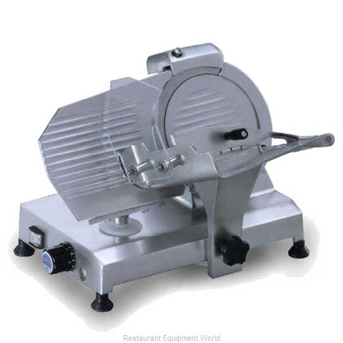 Alfa International AM220 Meat Slicer