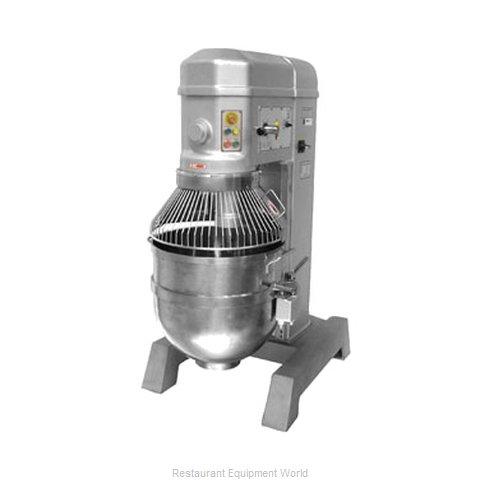 Alfa International APM-140 BWSS Mixer Attachments