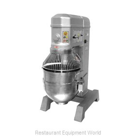 Alfa International APM-140W Mixer Attachments