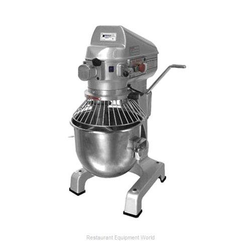 Alfa International APM-20B Mixer Attachments