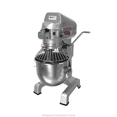 Alfa International APM-20W Mixer Attachments