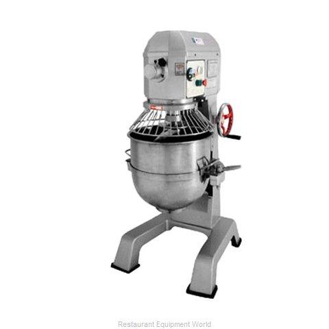 Alfa International APM-40D Mixer Attachments