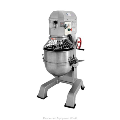 Alfa International APM-50 BWSS Mixer Attachments