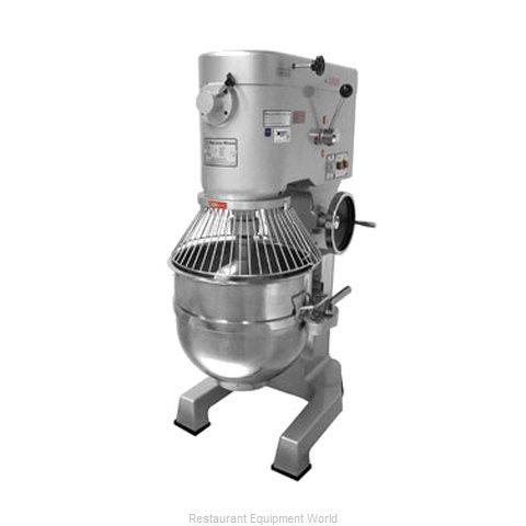 Alfa International APM-60B Mixer Attachments