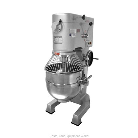 Alfa International APM-60D Mixer Attachments
