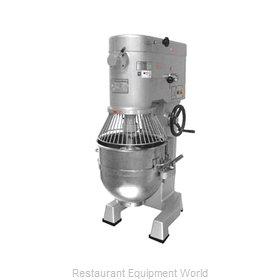 Alfa International APM-60W Mixer Attachments