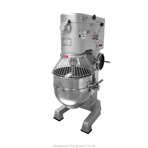Alfa International APM-80ELW Mixer Attachments