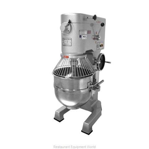 Alfa International APM-80W Mixer Attachments