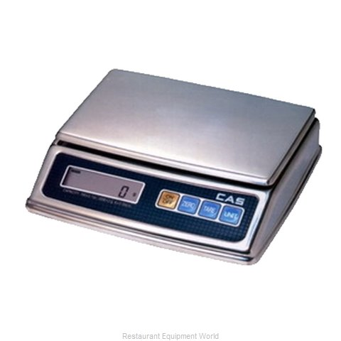 Alfa International APW-20 Scale, Portion, Digital