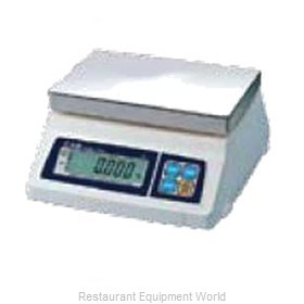 Alfa International ASW-50WR Scale, Portion, Digital