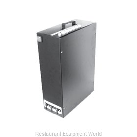 Alfa International AUTOFILL-3 Beverage Dispenser, Autofill System
