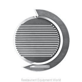 Alfa International BIZ-8000 Food Slicer, Parts & Accessories