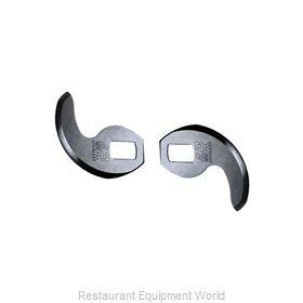 Alfa International BK/SC F.C. Food Cutter Knife