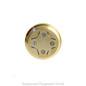 Alfa International D225-PEXT-12 Pasta Die