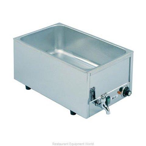 Alfa International FW9000 Food Pan Warmer, Countertop
