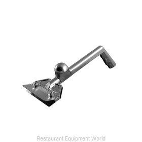 Alfa International GRLS-1 Grill Scraper