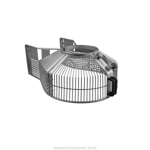 Alfa International HBG-802 Mixer Parts
