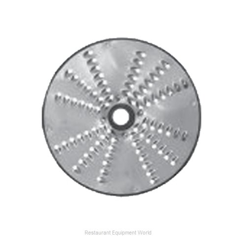 Alfa International HSP-116 Food Processor, Shredding / Grating Disc Plate