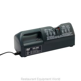 Alfa International KE-280 Knife / Shears Sharpener, Electric