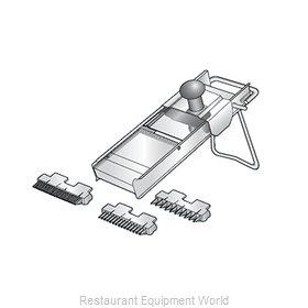 Alfa International MAND01 Mandoline Slicer