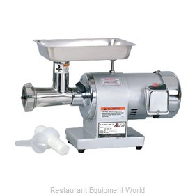 Alfa International MC-12 Meat Grinder, Electric