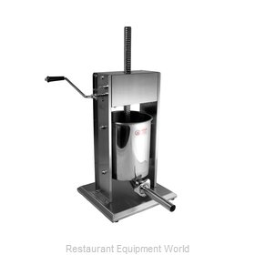 Alfa International SS15V Sausage Stuffer, Manual
