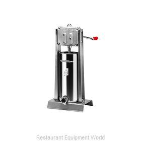 Alfa International TS-15SSV Sausage Stuffer, Manual