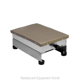 Alfa International TT-69 Hotplate, Countertop, Electric