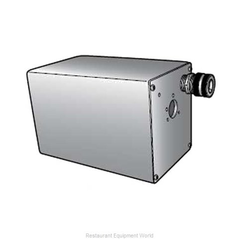 Alfa International VCM-218-02 Mixer Parts