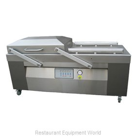 Alfa International VP734 Vacuum Packaging Machine