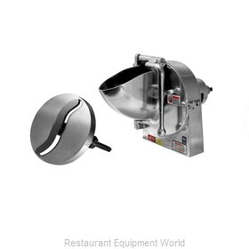 Alfa International VS-12 Vegetable Cutter Attachment