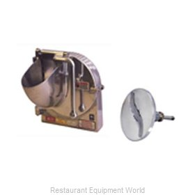 Alfa International VS-22 Vegetable Cutter Attachment