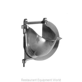 Alfa International VS-99D Vegetable Cutter Attachment