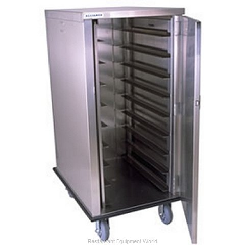 Alliance Products D18TC Enclosed Tray Delivery Carts