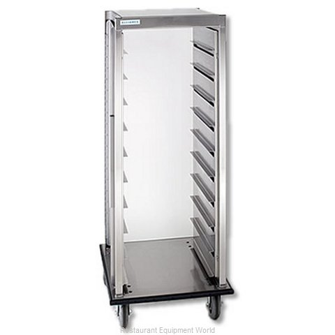 Alliance Products HM2020PT Economy Patient Tray Cart