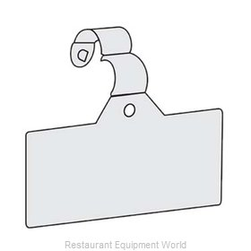All Points 13-6265 Shelving Accessories