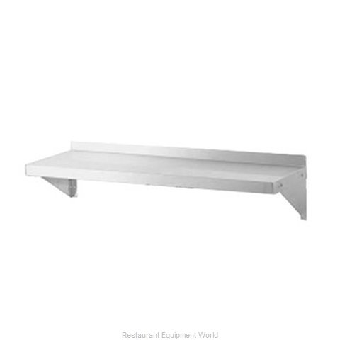 All Points 15-1230 Overshelf Wall-Mounted