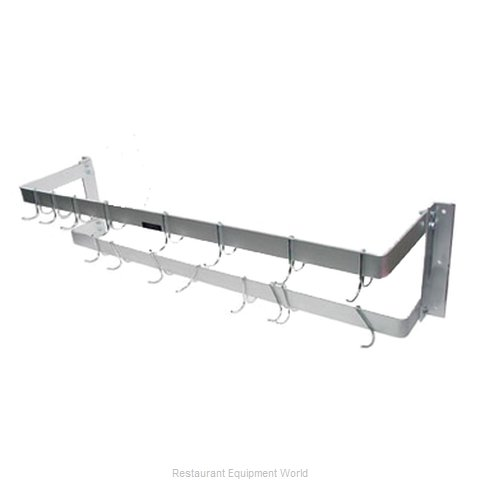 All Points 15-1243 Pot Rack Wall-Mounted