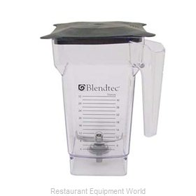All Points 16-9641 Blender Container