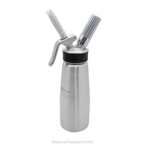 All Points 19-5185 Whip Cream Dispenser (Magnified)